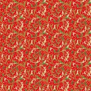 Christmas Classic Foliage 2373-R