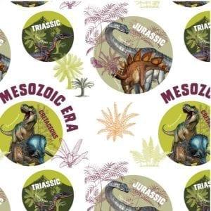 Dinosaur Eras 2713-04