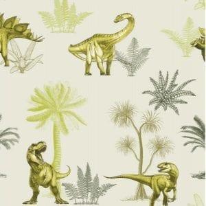 Dinosaur Foliage 2713-05