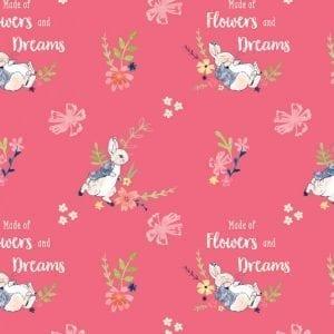 2727-01 Flowers & Dreams