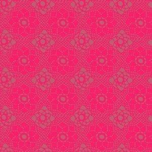 Sunprints Crochet Strawberry A9253-E1