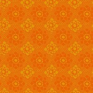 Sunprints Crochet Dala A9253-0