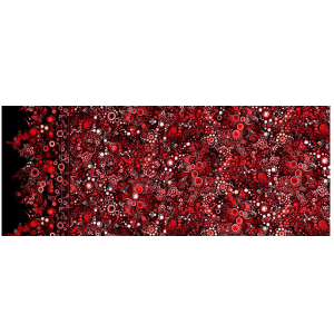 Effervescence AAQ112093 Red