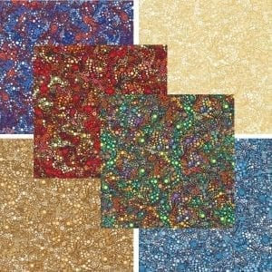 Effervescence Collection Fat Quarter Pack