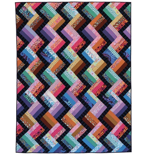 KF Diagonal Bricks