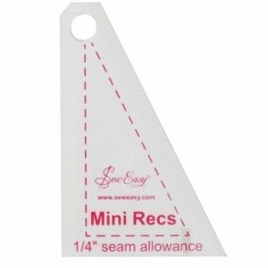 Mini Recs
