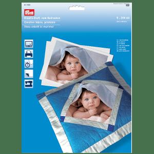 Prym Printable Fabric