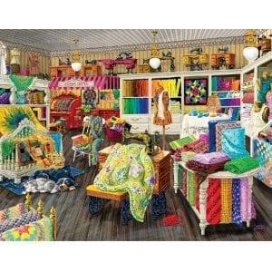 Sewing Store Companion 500pc