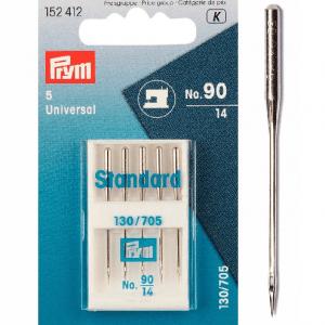 152412 Standard Machine Sewing Needles