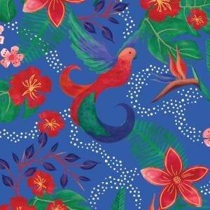 Birds of Paradise 2753-01