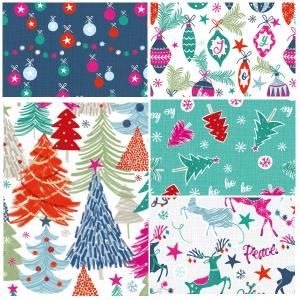 Colourful christmas 2799-00
