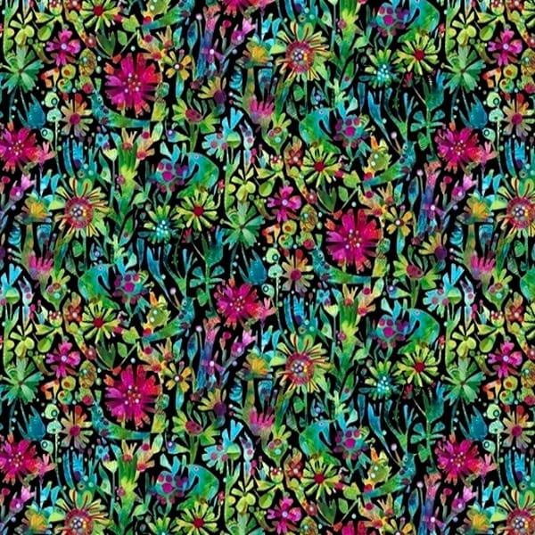 Alfie Spring Birds 52298D-3