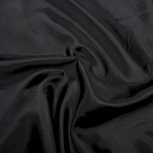 Monaco Dress Lining C6377-Black