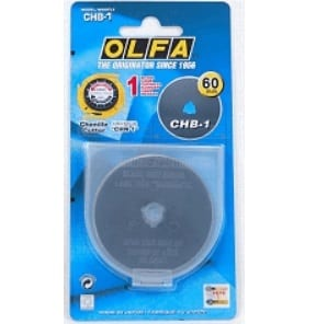 Chenille Cutter Replacement Blade