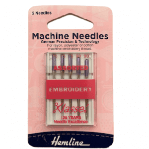 Embroidery_75-90_Sewing_Machine_Needle
