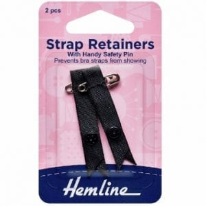 H788.B Strap Retainers