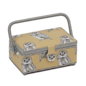 Sewing Box HGSR\452 Owlet