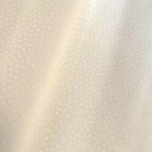 Ivory Pebbles Print