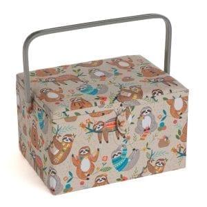 Sewing Box MRL\556 Sloth