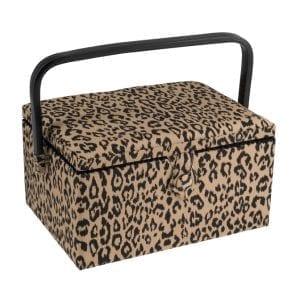 Sewing Box MRM\520 Leopard