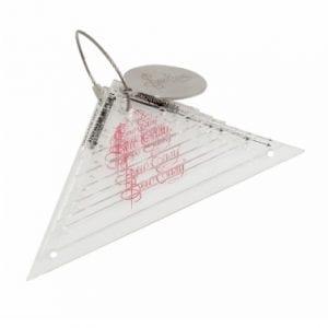 NL4152 Mini Triangles