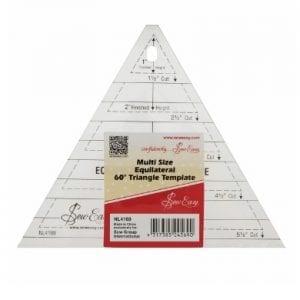 NL4169 60 Degree Triangle