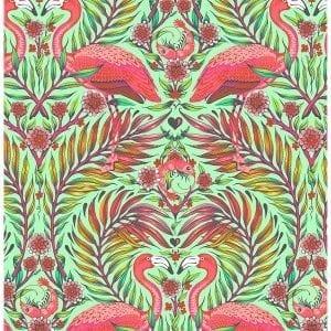 Tula Pink Daydreamer PWTP169.Mango