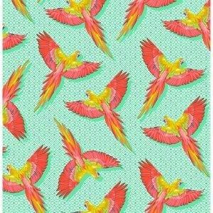 Tula Pink Daydreamer PWTP170.Mango