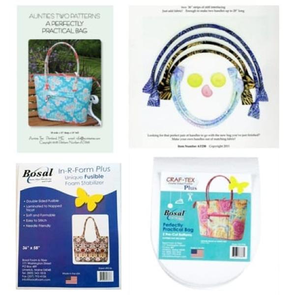 Perfectly Practical Bag Kit