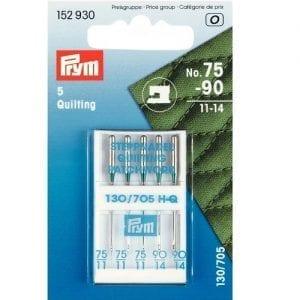 Prym 152930 Quilting Needles