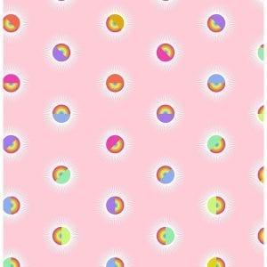 Tula Pink QBTP007.Guava
