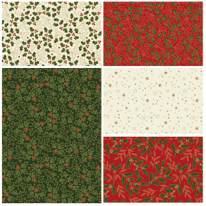 Traditional Holly 2805-00