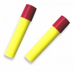 Yellow Sewline Glue Pen Refill