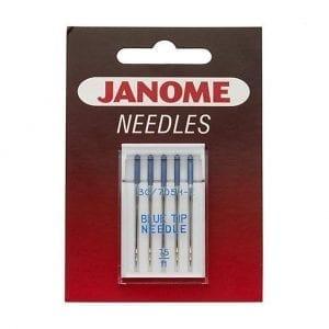Janome Sewing Machine Needles