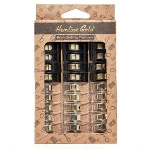 Quilters Clip Small 230.S.30HG