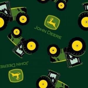 John Deere 39870.106 Colour