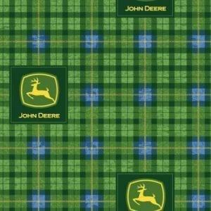 John Deere 39870.107 Colour
