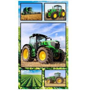 Farm Machines 78650.102 Panel