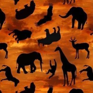 African Safari 78830.106