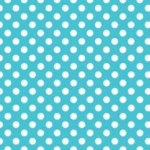 Spots 80290.105 turquoise