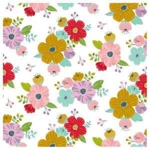 Sunshine 80560.101 Floral