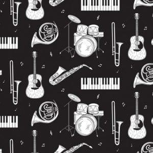 Music 80600.104 Band