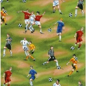 Football Fever 87730.102 Players