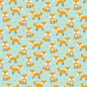 Woodland Friends 89840.103 Foxes