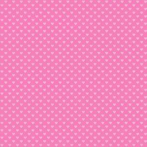 Hearts Pink 9149-E