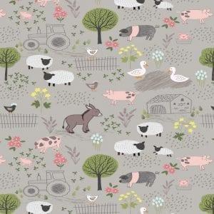 Piggy Tales A531.2 Lewis & Irene