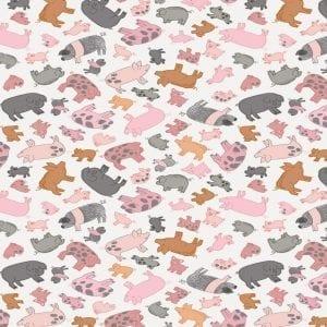 Piggy Tales A534.1