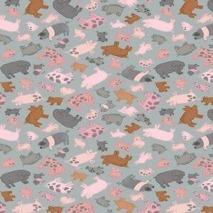Piggy Tales A534.2