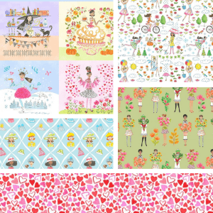 Calendar Girls: Anne Keenan Higgins