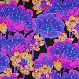 GP93 Black Lake Blossoms